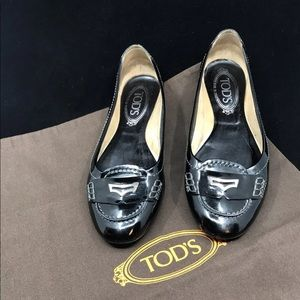 TODS flats shoes 💕